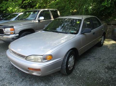 1996 Toyota Camry for sale in Verona, PA