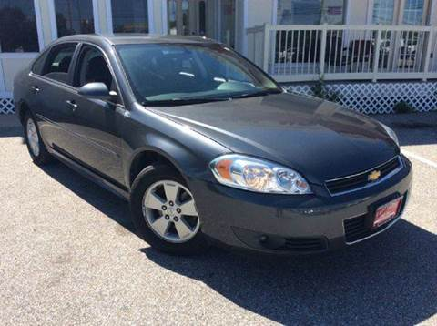 2011 Chevrolet Impala for sale in Beltsville, MD
