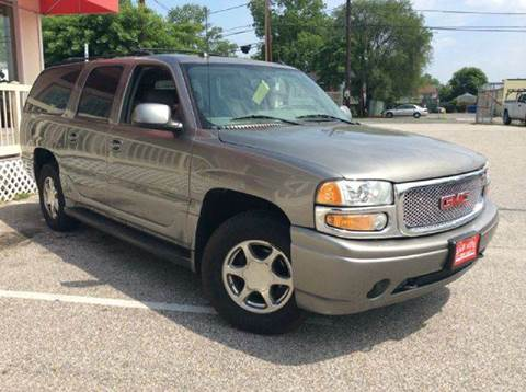 2005 gmc yukon for sale. Black Bedroom Furniture Sets. Home Design Ideas