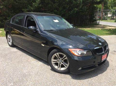 2008 BMW 3 Series for sale in Beltsville MD