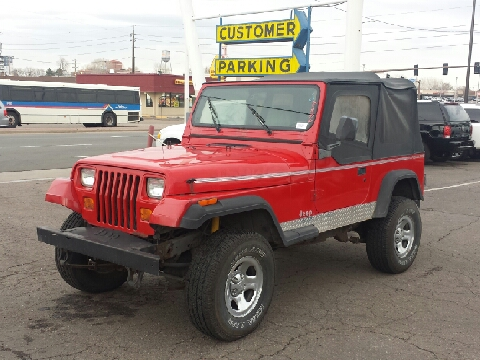 used 1995 jeep wrangler for sale. Cars Review. Best American Auto & Cars Review