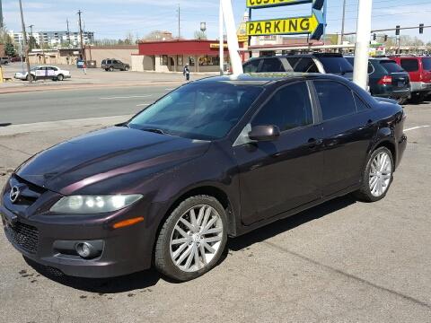 2006 Mazda MAZDASPEED6 for sale in Lakewood, CO