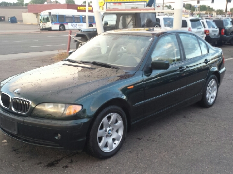 2003 BMW 3 Series for sale in Englewood, CO