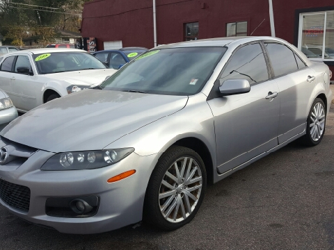 2007 Mazda MAZDASPEED6 for sale in Englewood, CO