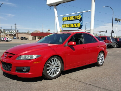 2006 Mazda MAZDASPEED6 for sale in Englewood, CO