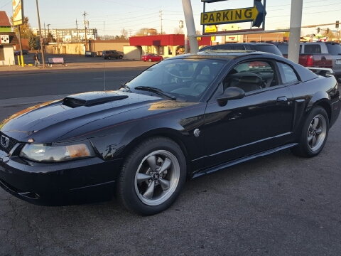 2004 Ford Mustang for sale in Lakewood, CO