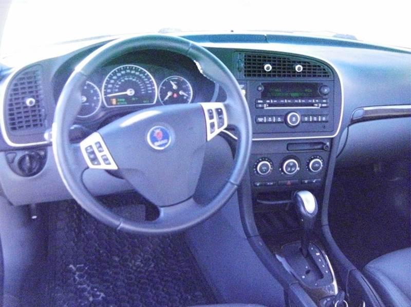 2007 Saab 9-3 2.0T SportCombi 4dr Wagon - Durango CO