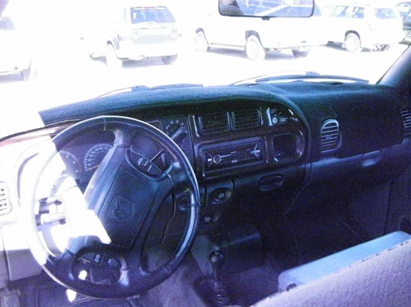 2001 Dodge Ram Pickup 1500 4dr Quad Cab SLT 4WD SB - Durango CO