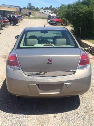 2007 Saturn Aura XE 4dr Sedan - Durango CO