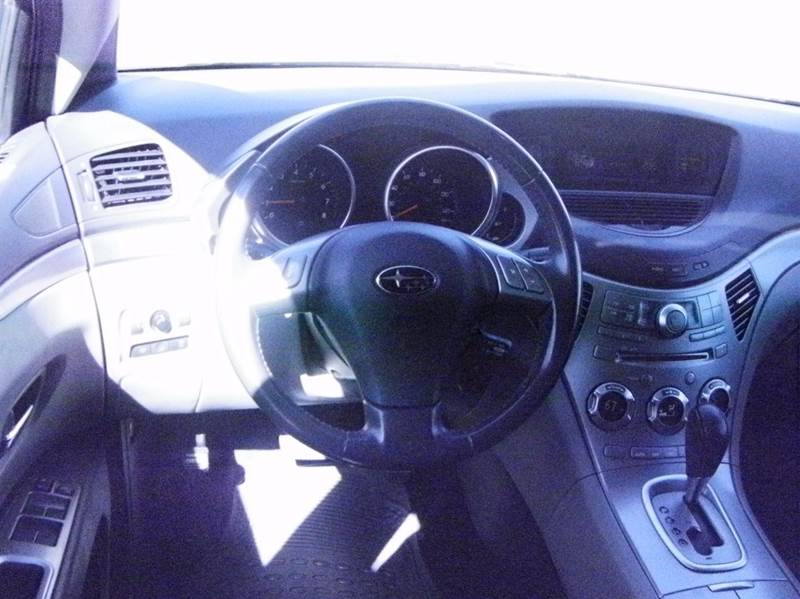 2006 Subaru B9 Tribeca AWD Limited 5-Passenger 4dr SUV w/Gray Int. w/Gray Int. - Durango CO
