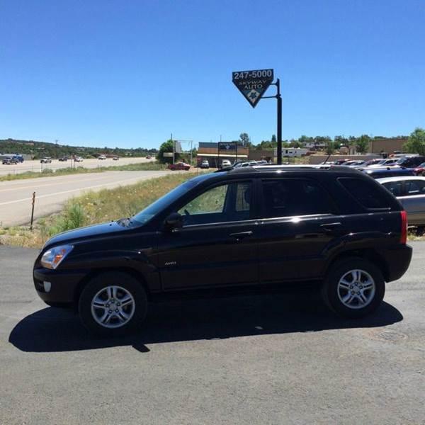 Used Toyota Under 5000: Durango CO Dealer