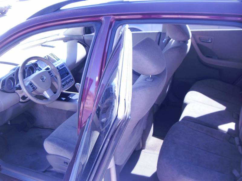 2007 Nissan Murano AWD SE 4dr SUV - Durango CO