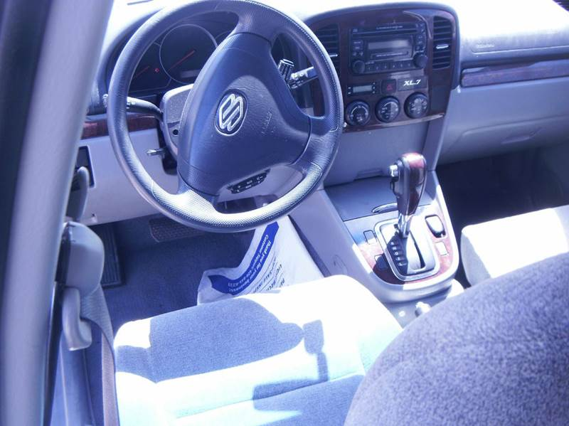 2003 Suzuki XL7 Touring 4WD 4dr SUV - Durango CO