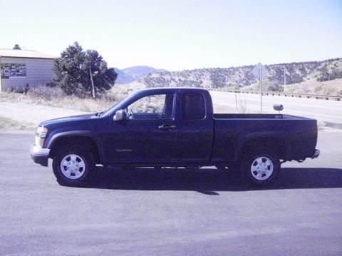 2004 Chevrolet Colorado for sale in Durango, CO