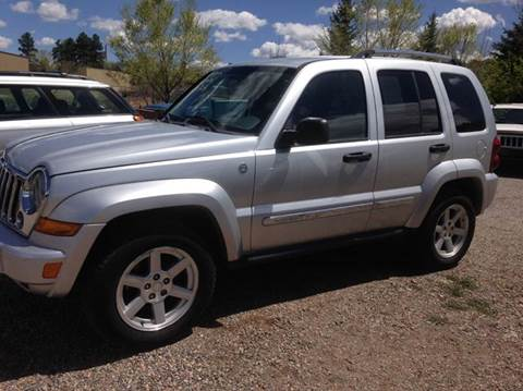 2006 Jeep Liberty for sale in Durango, CO