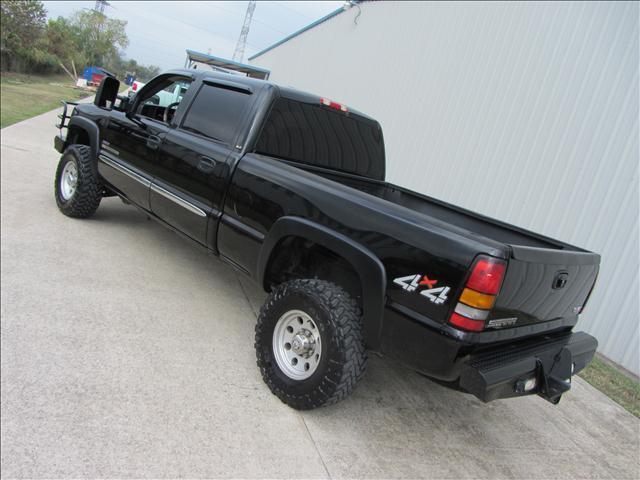 2006 GMC Sierra 2500 SLE DURAMAX LBZ ALLISON DIESEL - Houston TX