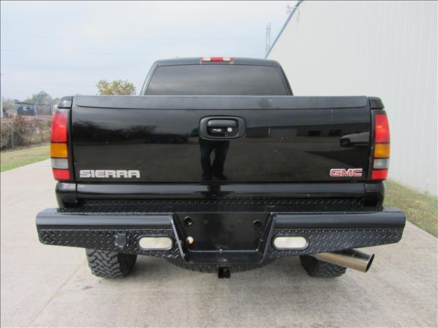 2006 GMC Sierra 2500 SLE DURAMAX LBZ ALLISON DIESEL - Houston TX