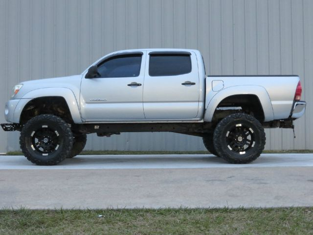 2008 toyota tacoma double cab v6 4wd lifted in houston alief barker diesel of houston. Black Bedroom Furniture Sets. Home Design Ideas