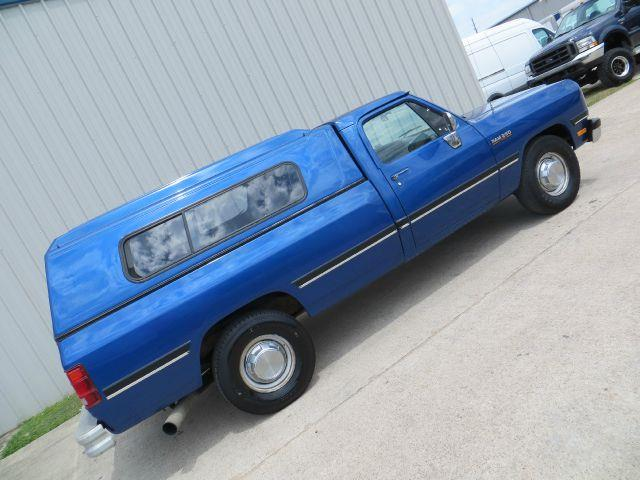 1993 Dodge RAM 250 5spd manual 12 CUMMINS DIESEL - Houston TX