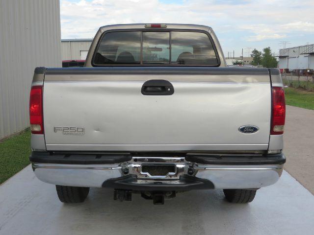 Houston Used Ford Platinum 250 Diesel Autos Post