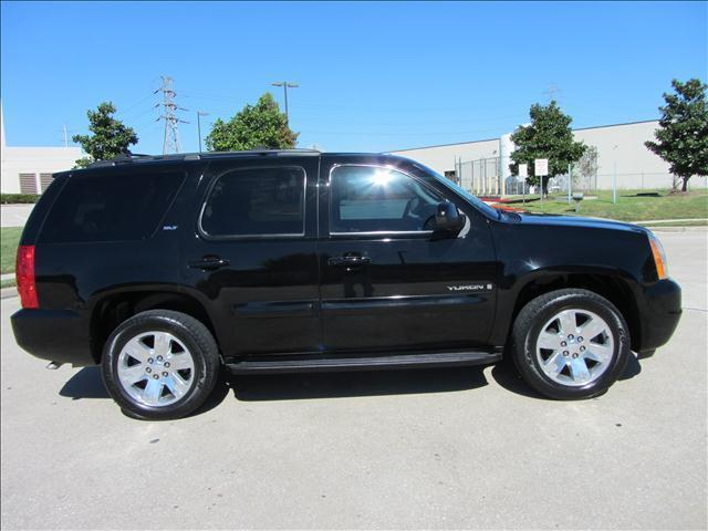 2007 GMC Yukon SLT NAVI CAMERA TV 3RD-SEAT! - Houston TX