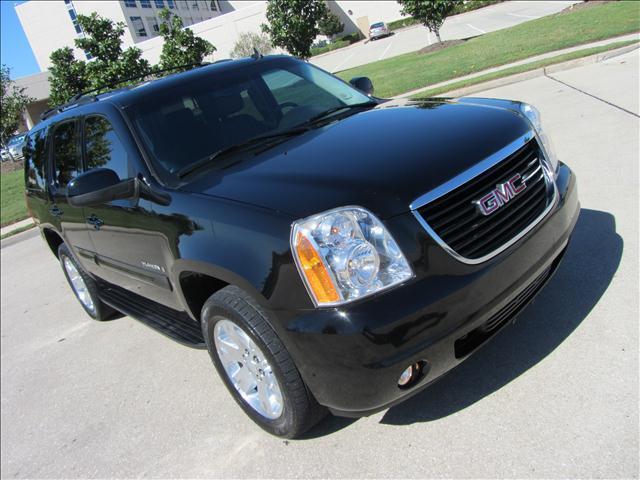 2007 GMC Yukon SLT NAVI CAMERA TV 3RD-SEAT! - Houston TX