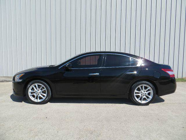 2009 Nissan Maxima For Sale In Houston Tx: Nissan Used Cars Commercial Trucks For Sale Houston Diesel