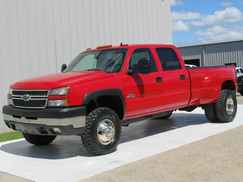 Dually For Sale >> Main