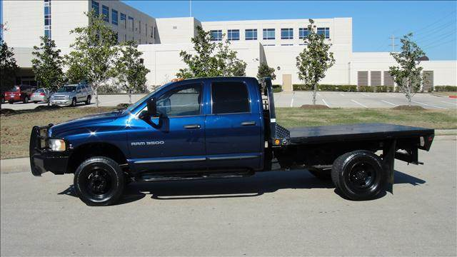 what is the towing capacity for a 2004 dodge 3500 dually autos weblog. Black Bedroom Furniture Sets. Home Design Ideas