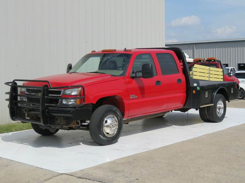 2007 chevrolet silverado 3500 classic lt 6 6l duramax lbz diesel 2wd. Cars Review. Best American Auto & Cars Review
