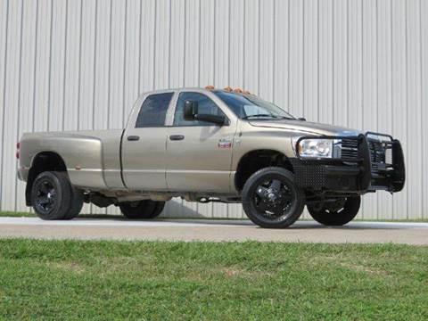 2008 dodge ram 3500 diesel owners manual
