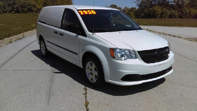Used 2013 Ram Cargo For Sale | West Milford NJ |2013 Ram Cargo Tradesman Van