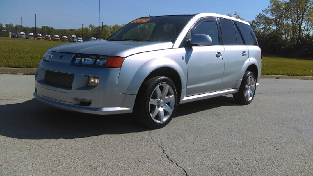 2004 Saturn Vue Awd 4dr Suv V6 In Trotwood Oh
