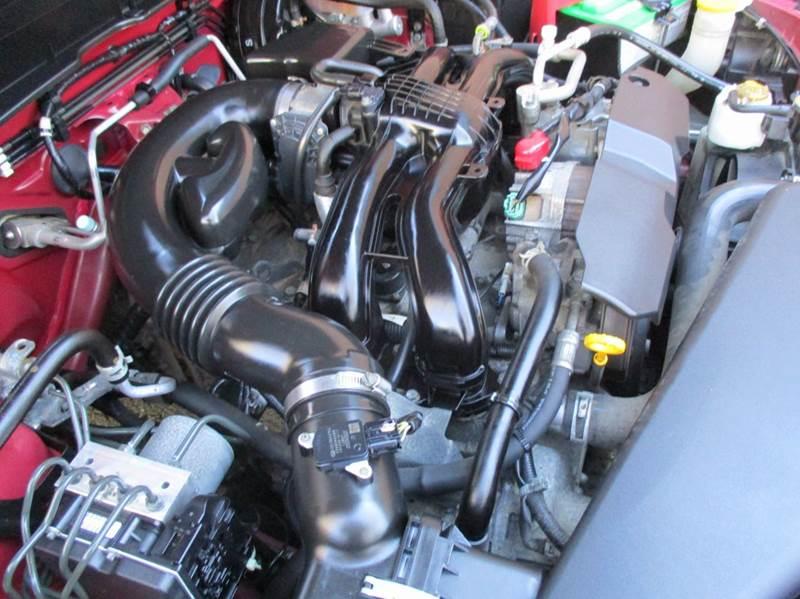 2011 Subaru Forester 2.5X AWD 4dr Wagon 4A - Leesburg VA