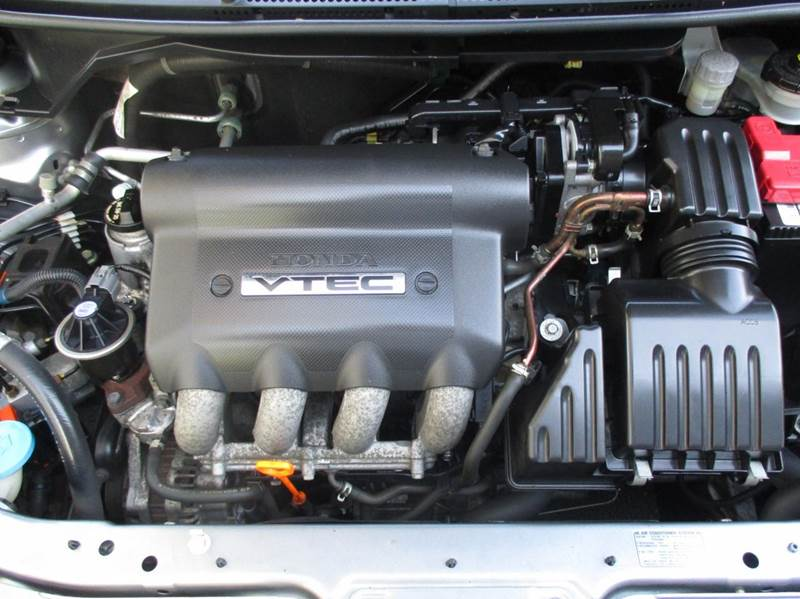 2007 Honda Fit Sport 4dr Hatchback 5M - Leesburg VA