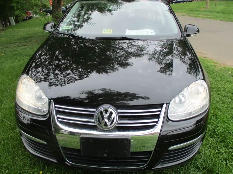 2008 Volkswagen Jetta SEL 4dr Sedan 6A - Leesburg VA
