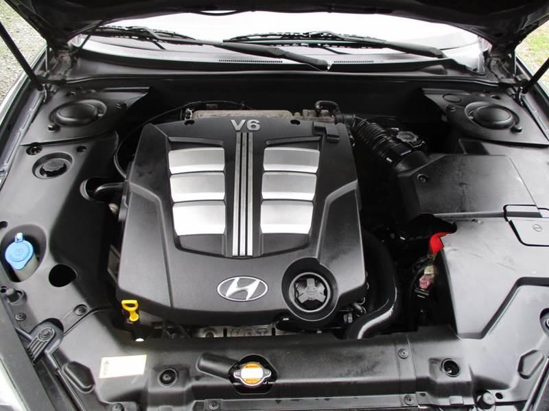2007 Hyundai Tiburon GT Limited 2dr Hatchback - Leesburg VA
