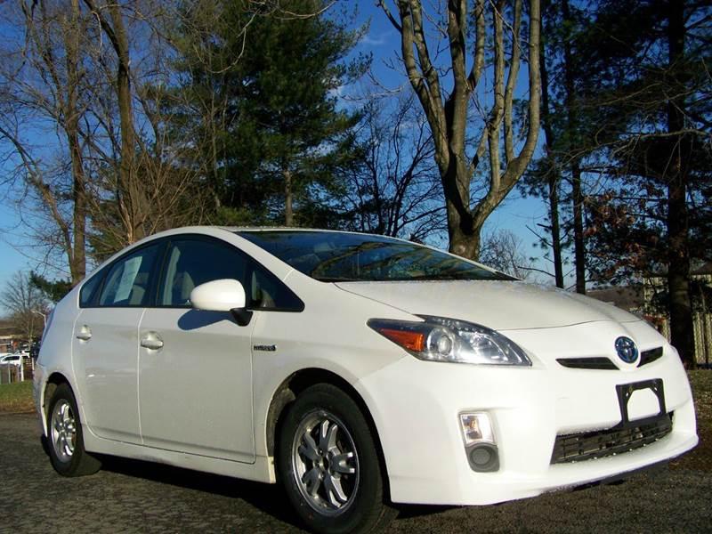 2010 Toyota Prius I 4dr Hatchback - Leesburg VA