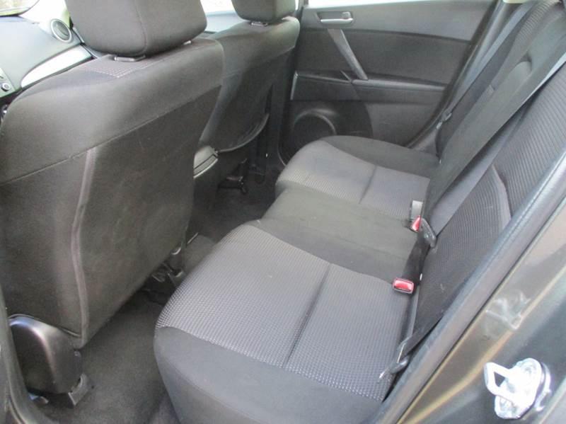 2012 Mazda MAZDA3 i Touring 4dr Hatchback 6A - Leesburg VA
