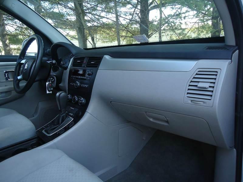 2008 Suzuki XL7 Premium AWD 4dr SUV 7 Passenger - Leesburg VA