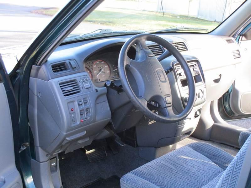 1998 Honda CR-V AWD EX 4dr SUV - Leesburg VA