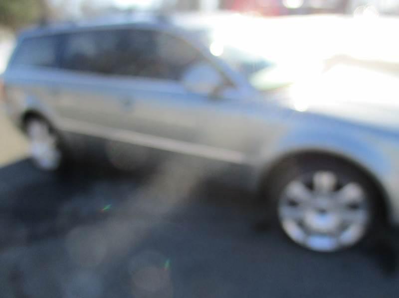 2005 Volkswagen Passat GLX 4dr Wagon V6 - Leesburg VA