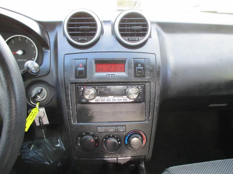 2006 Hyundai Tiburon GS 2dr Hatchback - Leesburg VA