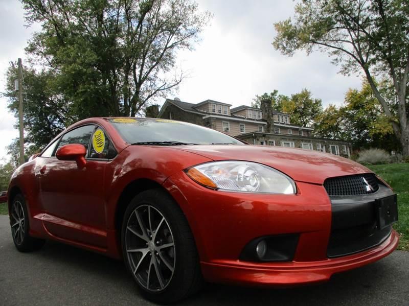 2009 Mitsubishi Eclipse GT 2dr Hatchback - Leesburg VA