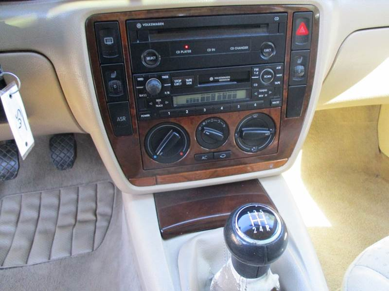 2000 Volkswagen Passat GLS V6 4dr Wagon - Leesburg VA