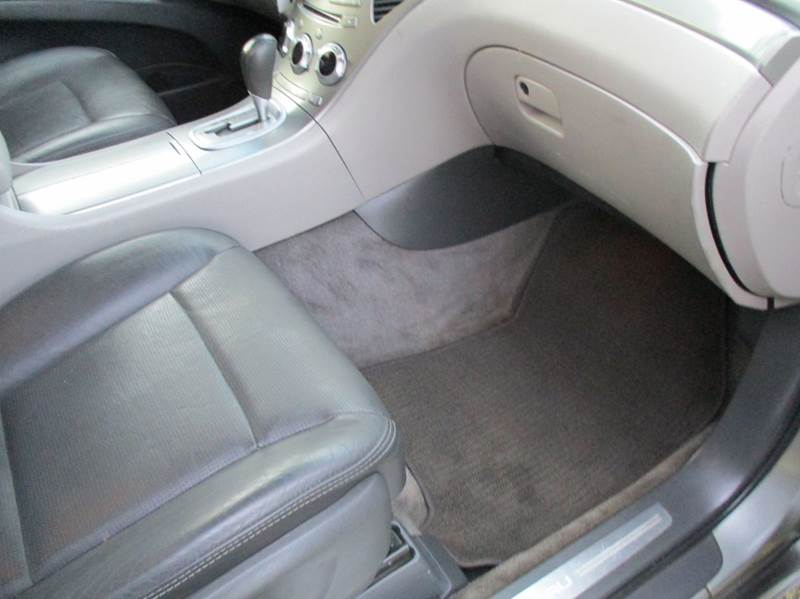 2007 Subaru B9 Tribeca AWD Ltd. 7-Pass. 4dr SUV w/Gray Int. - Leesburg VA