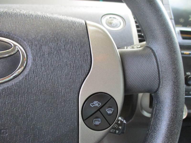 2009 Toyota Prius Base 4dr Hatchback - Leesburg VA