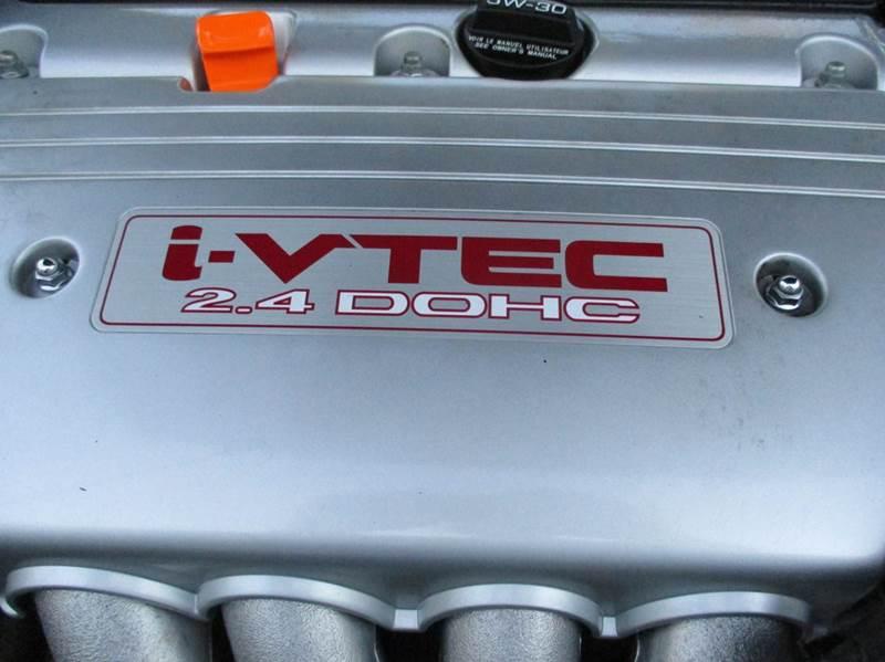 2004 Acura TSX 4dr Sedan - Leesburg VA