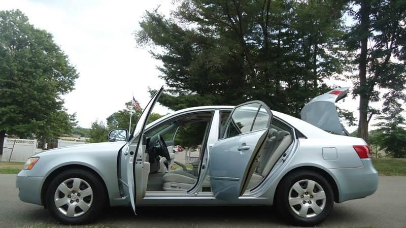 2007 Hyundai Sonata GLS 4dr Sedan - Leesburg VA