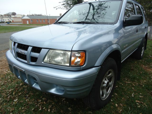 2003 Isuzu Rodeo for sale in Leesburg VA